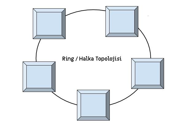 Halka Topoloji