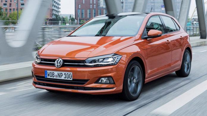 Volkswagen Polo en ucuz sıfır araba fiyatları listemize girmeyi başardı