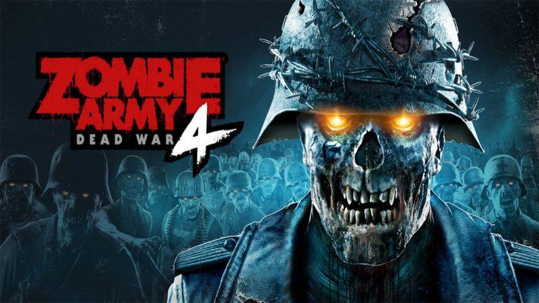 Zombie Armie 4 Psn Plus