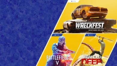 2021 Mayıs ayı PlayStation Plus oyunları