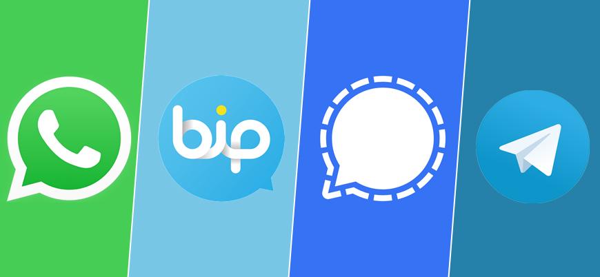 WhatsApp, Signal, Telegram ve BİP - Hangi Uygulama Daha İyi?
