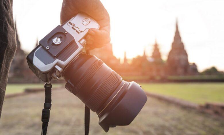 DSLR ve aynasız fotoğraf makineleri