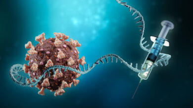 mRNA aşıları nelerdir?