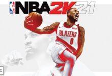 NBA 2K21 Epic Games Store'da Ücretsiz oldu